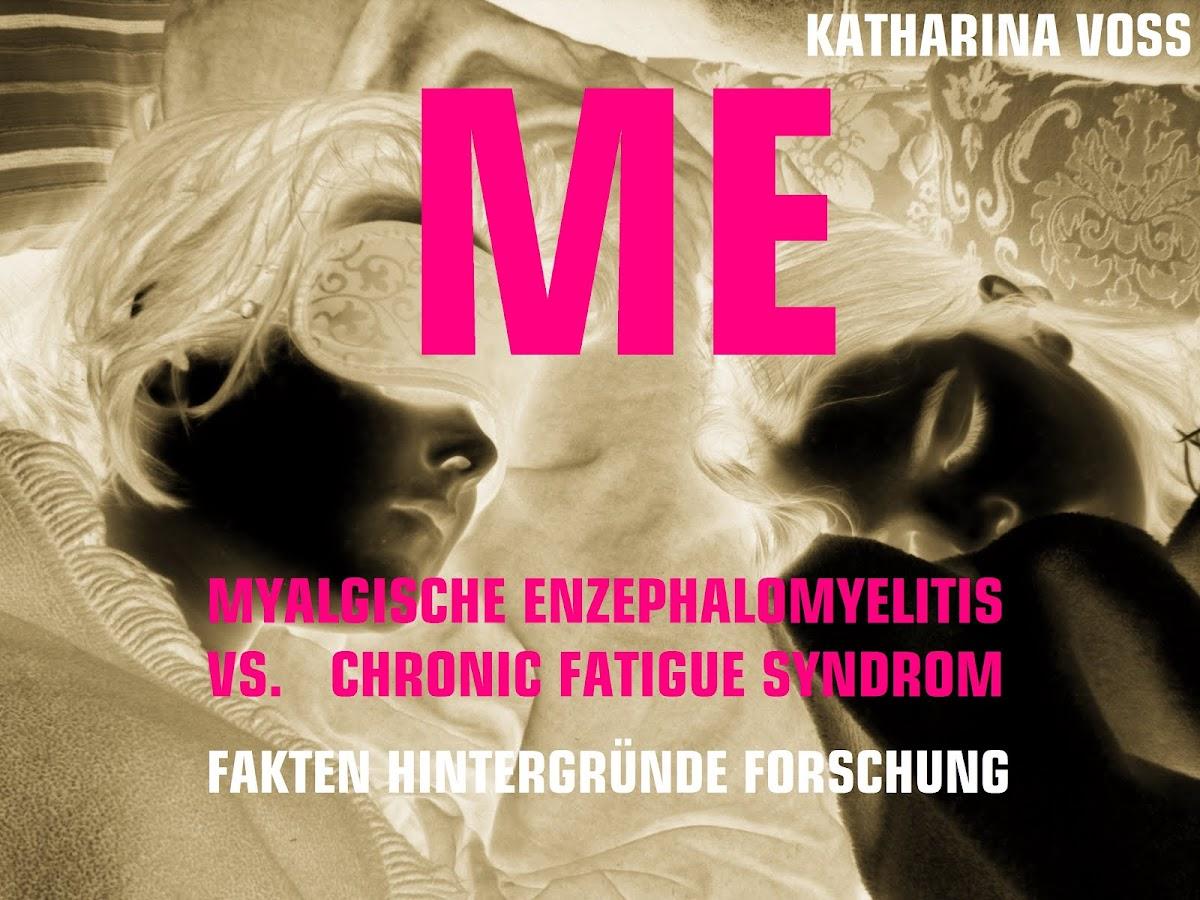 ME versus CFS