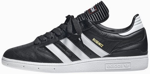 Adidas Shoes Busenitz Adv