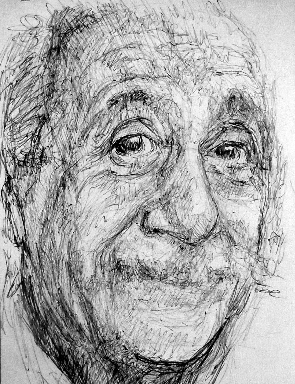 """Einstein"",""encargo"",""bolígrafo"",""proyecto"",""Gijón"",""dibujo"""
