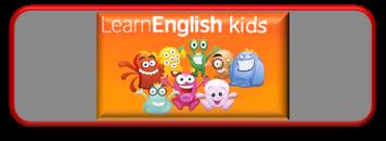 Британский Совет для детей
