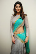 Vaani Kapoor Photos at Aha Kalyanam Pm at FM Radio station-thumbnail-14