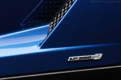 2012 Lamborghini Gallardo Spyder LP550-2