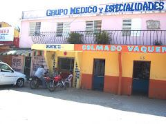 Grupo Médico Especializado Sabana de la Mar