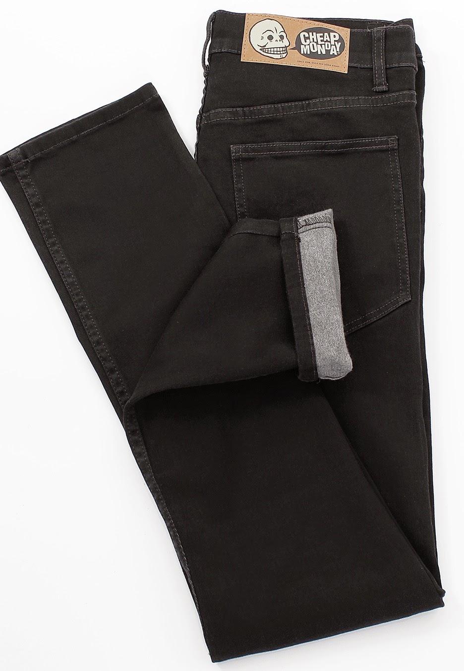 Celana Jeans Pria, Jual Celana Jeans, Celana Jeans Murah, Grosir Celana Jeans, celana Jeans Cheap Monday, Celana JEans hitam pekat