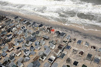 Hurricane Sandy @ NJ