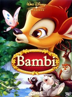 Bambi O Filme Online Dublado