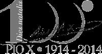 Pius X Centennial