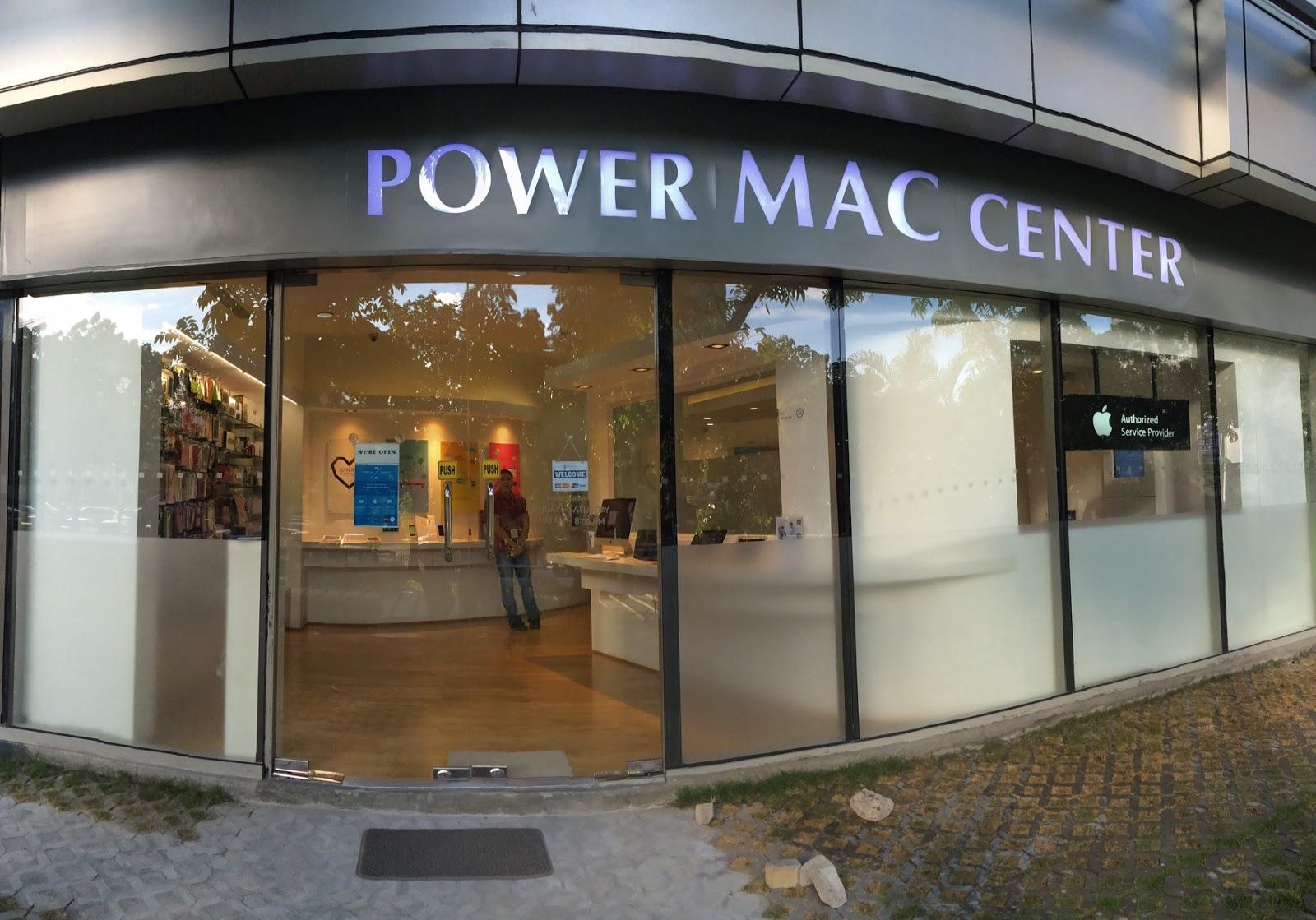 Apple Authorized Training Center in Cebu