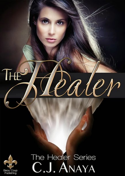 The Healer on Goodreads