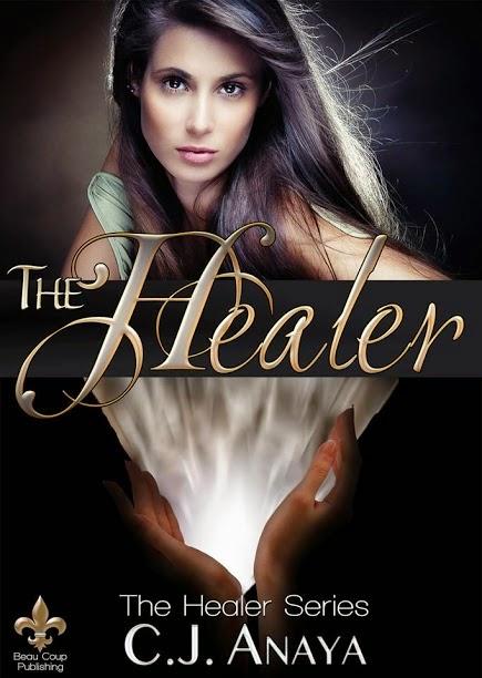 The Healer on Goodreads