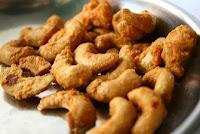 Resep Cara Membuat Kacang Mede Pedas Manis Goreng Mete Mudah