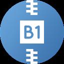 B1 Archiver - Solusi Pengganti WinRAR