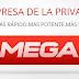 Mega se coloca entre las 1.000 webs más visitadas del mundo