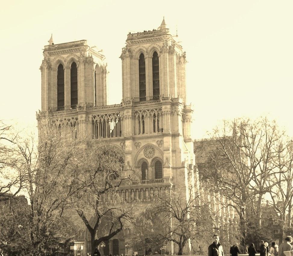 Parigi insolita