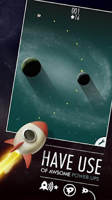 SpaceTom 1.0.1 game for Android