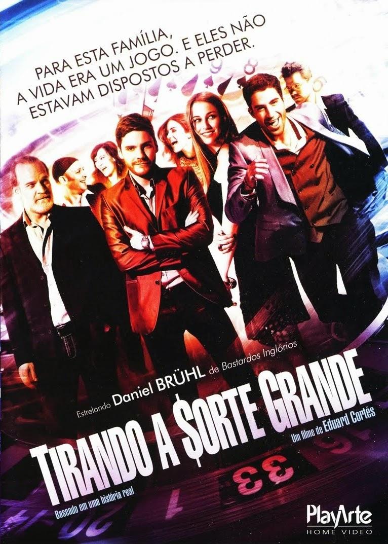 Tirando a Sorte Grande – Dublado (2012)