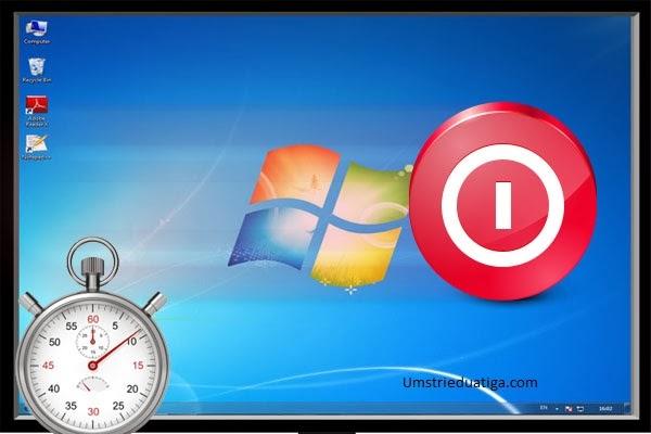 Mematikan-Laptop-dengan-timer-Umstrieduatiga.com