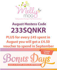 August Hostess Club