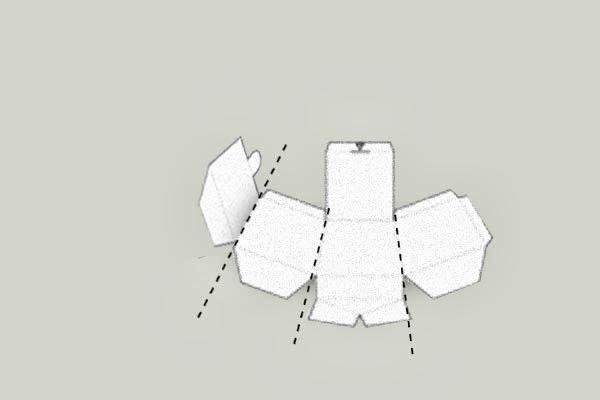 patterns folding