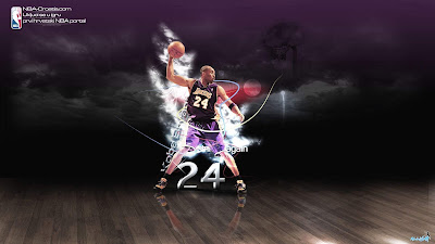 Kobe Bryant - Basketball Wallpapers