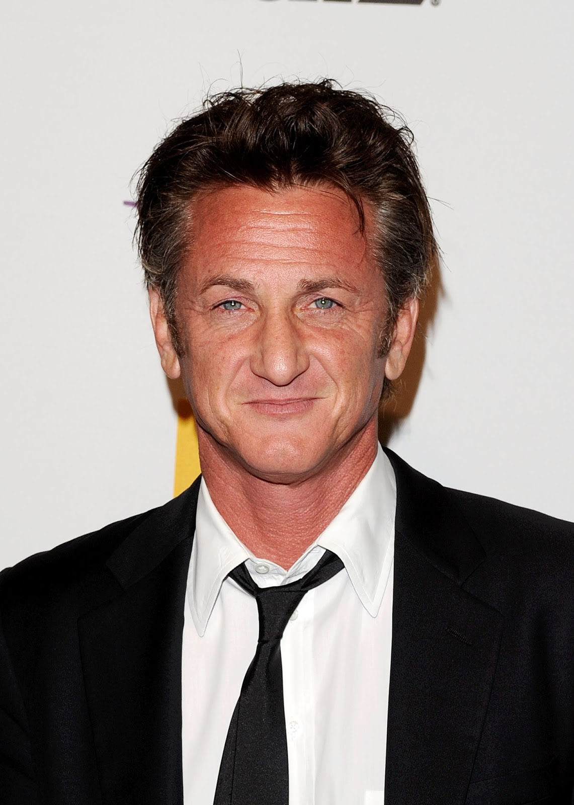 Sean penn HairStyles -...