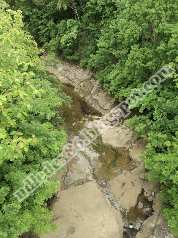 jembatan gantung gunungkidul
