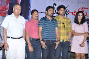 Prema Katha Chitram Telugu Movie Press Meet Photos-thumbnail-1