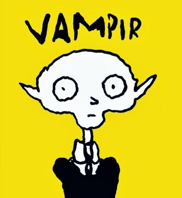 vampir joann sfar
