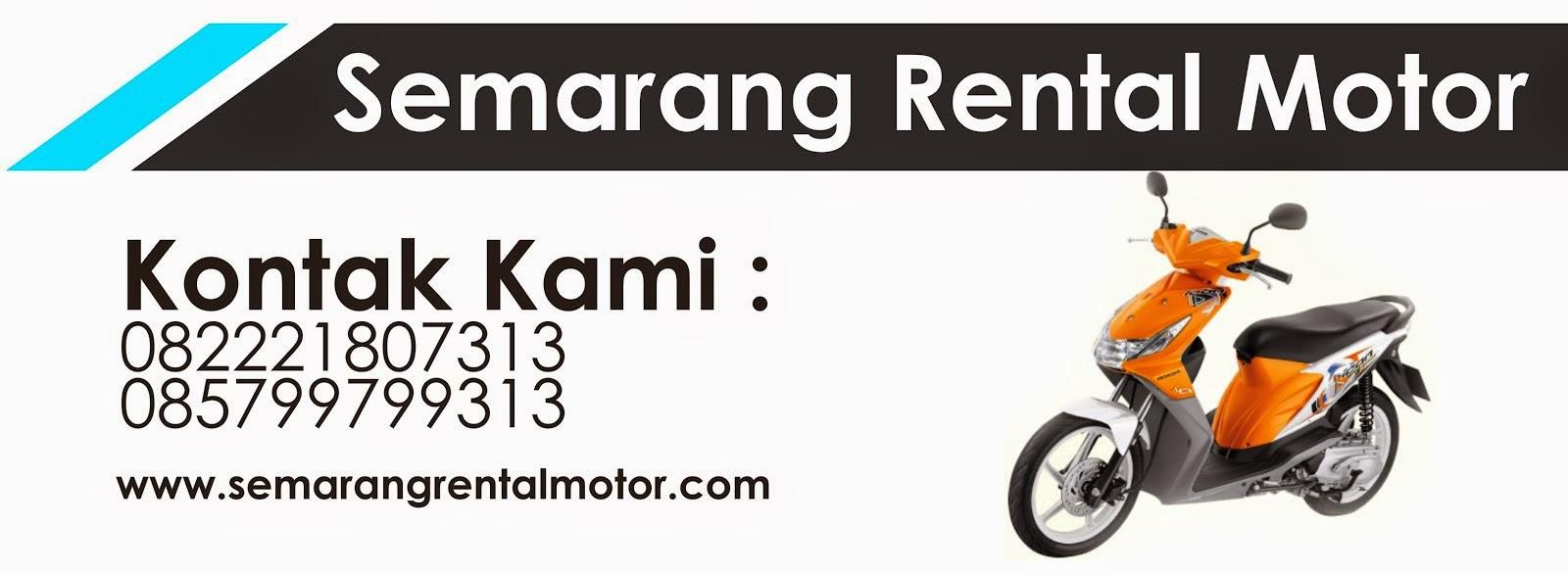 Semarang Rental Motor