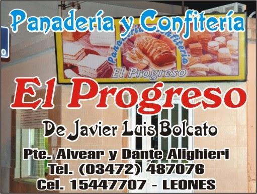 """Panadería """"El Progreso"""""""