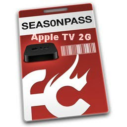 Seas0nPass Jailbreak Apple tv 2g