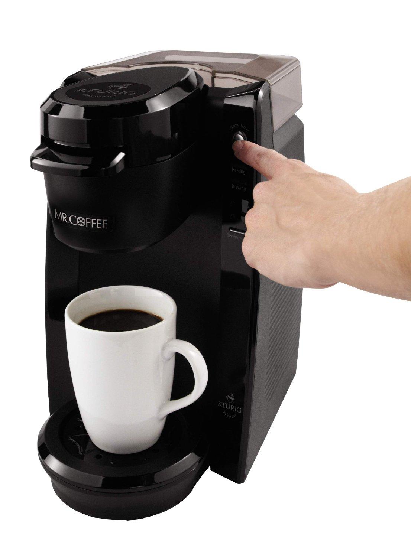 Way Brewer Mr Coffee