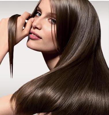 healthyhair -  وصفات طبيعية لتنعيم الشعر وتطويله وإزالة قشرته