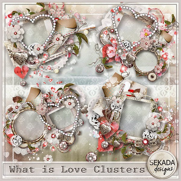 http://www.mscraps.com/shop/What-is-Love-Clusters/