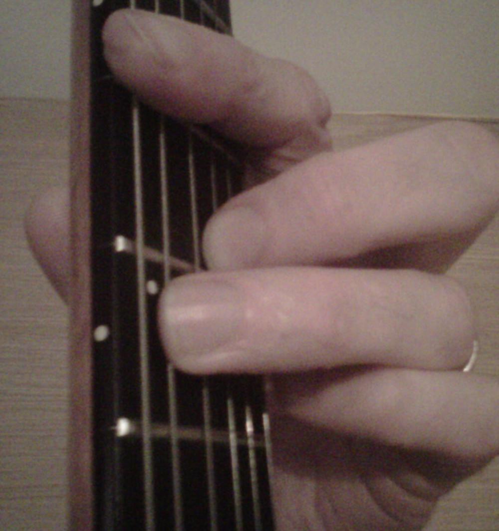 12 dominant 7th guitar chords number 9 lirik dan kunci gitar lagu