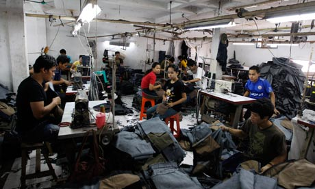 sweatshops wage and labor conditions 37 shocking sweatshop statistics  with wages that may be below the minimum wage the problem with sweatshops is  conditions of sweatshops are going.