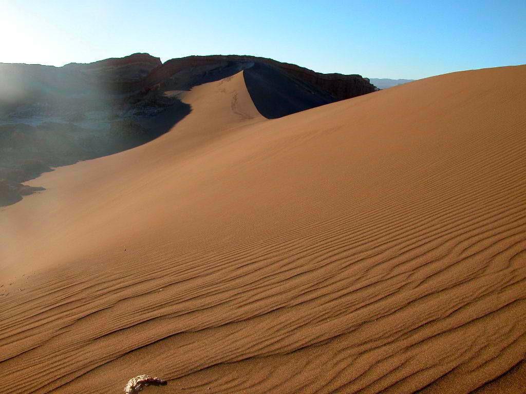 Driest Place on Earth - Atacama Desert