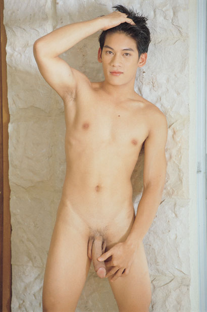20115pm Door Magazine More Hot Thai Asian Cock