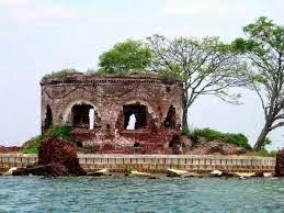 Tempat Wisata Di Jakarta Taman Nasional Kepulauan Seribu