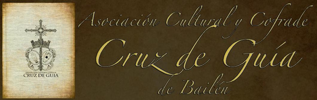 Asociación Cultural Cofrade Cruz de Guía de Bailén