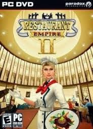 Restaurant Empire 2-Free Download Games-Full Version for PC