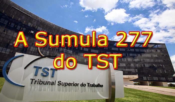 sumula 277
