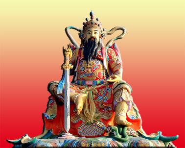 Kepercayaan dan Filsafat Cina Kuno