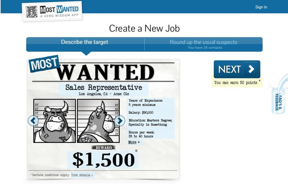employee referral program template