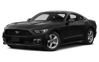 2015 Ford Mustang Is the World's Best-Selling Car