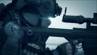 Tom Clancy's Ghost Recon Future Soldier HD Wallpaper