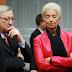 Financial Times: «Ανοιχτή η ρήξη ΔΝΤ – ΕΕ για το ελληνικό χρέος»