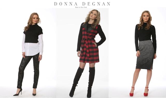 Donna Degnan Pre-Fall 2015
