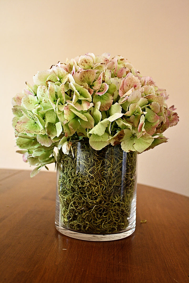 Made by katy diy creative floral arrangements part one for 15 creative vase fillers