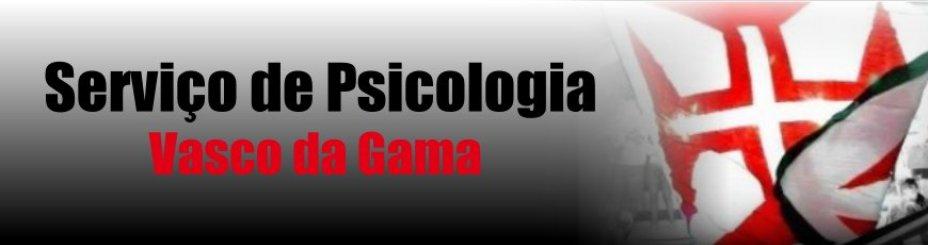 Serviço de Psicologia do Club de Regatas Vasco da Gama